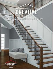Southwest Moulding Creative Stair Parts Catalog