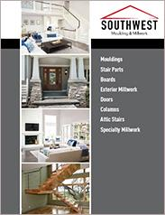 Southwest Moulding - Moulding & Millwork Catalog