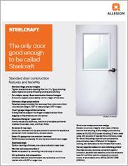 Steelcraft® Doors