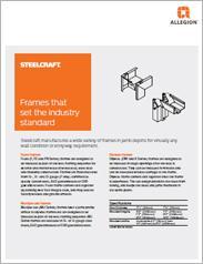 Steelcraft® Frames