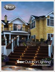 Trex Outdoor Lighting Brochure