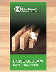 Boise Cascade - Glulam® Product Guide