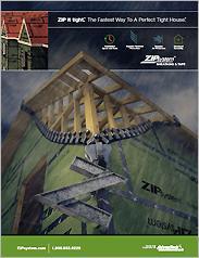 Zip System® Catalog