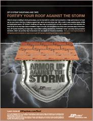 Zip System® Resilient Roofs