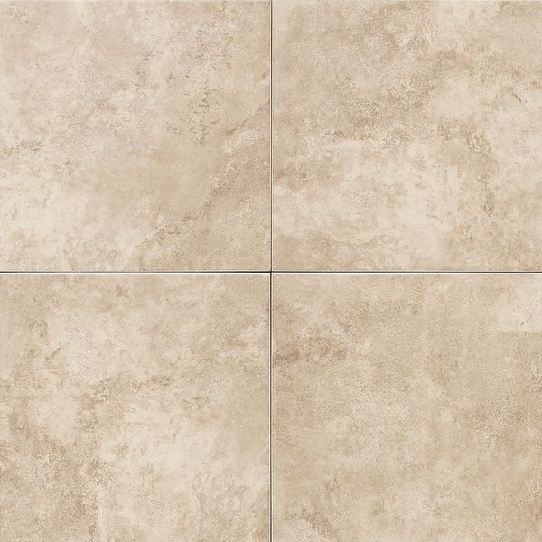 Daltile Salerno Glazed Ceramic Floor Tile 18 X 18