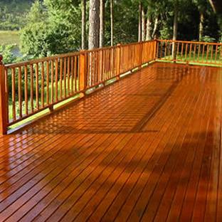 Deck Paints & Coverings