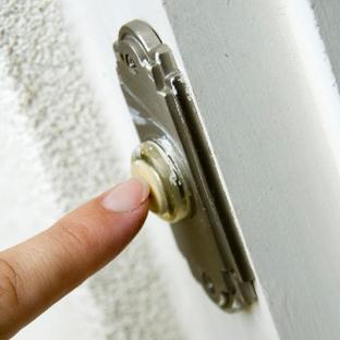 Doorbells & Security