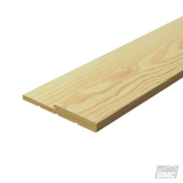 6 916 Primed Fj Pine Exterior No Machine Door Jamb Ej691680fpr