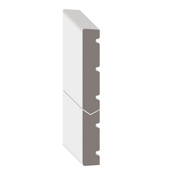 Primed Fj Pine Flat Interior Door Jamb Fj6916fpr Build With Bmc