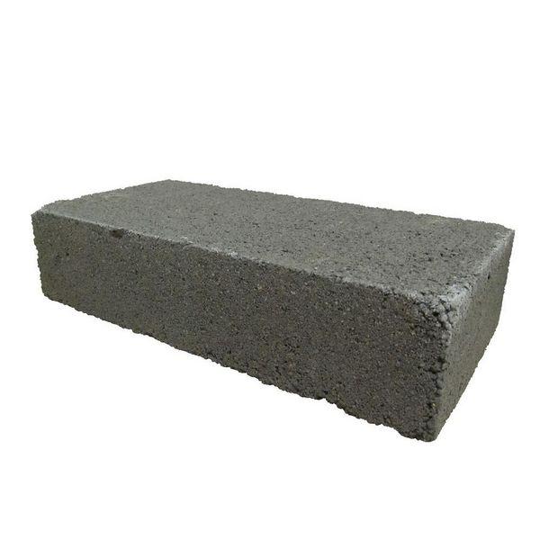 Haydite Solid Cap Block 8 X 4 X 16 Hcb8416s Smoot