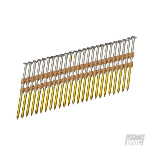 Hitachi® 21° Hot Dipped Galvanized Framing Nails | HI10162 | Build ...