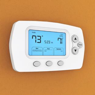 Heating & Cooling Accessories