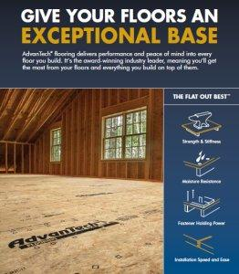 AdvanTech Flooring Catalog