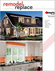 Integrity Remodel & Replacement Brochure