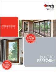 Integrity Wood-Ultrex Catalog