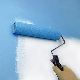 Interior & Exterior Paints