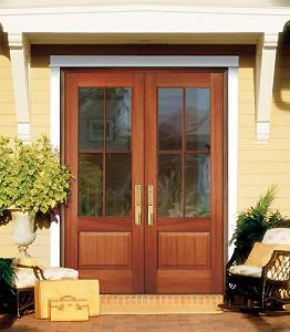 JELD-WEN Authentic Wood Doors