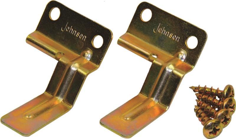 Johnson Hardware® Universal Bifold Door Aligner