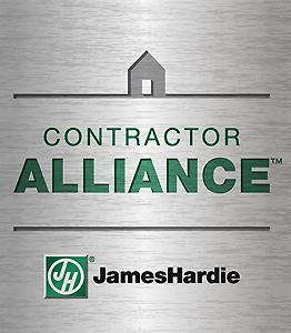 James Hardie Contractor Alliance Video