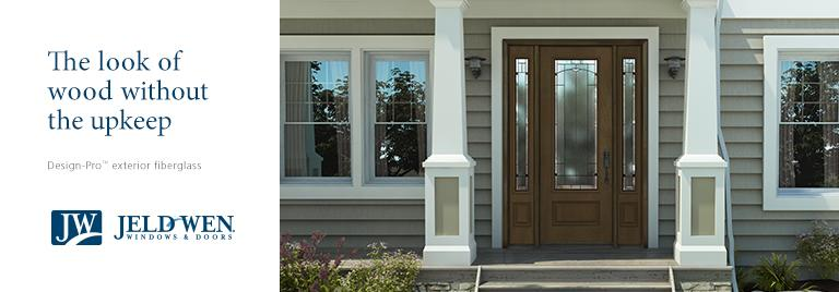 JELD WEN® Is One Of The Worldu0027s Leading Manufacturers Of Windows And Doors.  Their Extensive Product Offering Encompasses Windows, Exterior Doors, ...