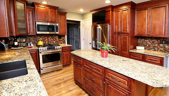 Kitchen Cabinet Distributors feature image