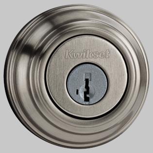 Kwikset Door Hardware image 2