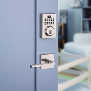 Kwikset Door Hardware image 3