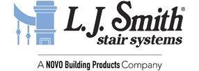 L.J. Smith logo