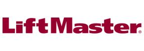 LiftMaster<sup>®</sup> logo