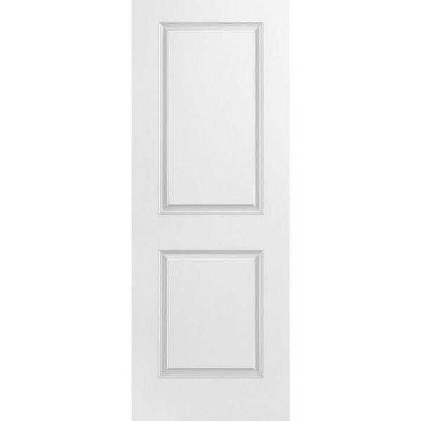 Masonite® Classics™ 2 Panel Interior Door