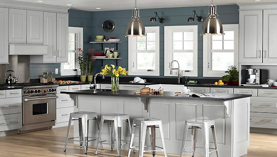 Mid Continent Cabinetry feature image