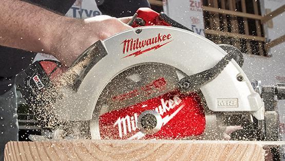 Milwaukee<sup>®</sup>