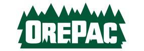Orepac logo