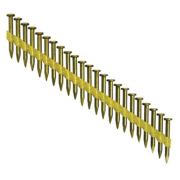 Grip-Rite® 33° HDG Smooth Joist Hanger Nails .148 | PSGRJH4DCHG ...