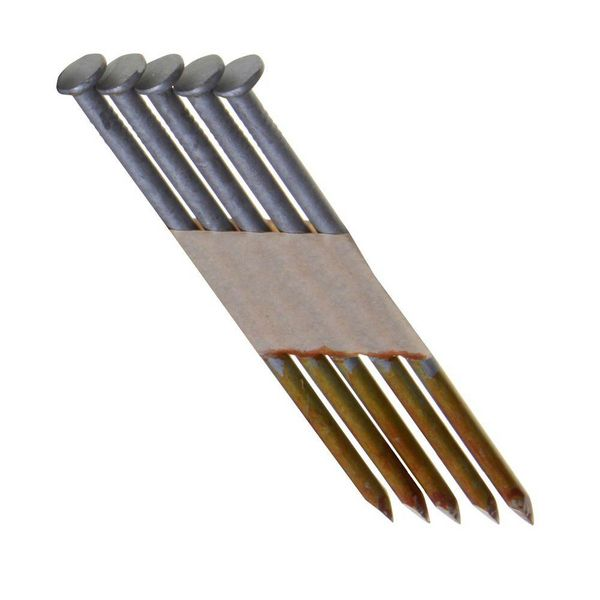 Grip-Rite® 30° HDG Offset Smooth Framing Nails | PSGRP10ZHGH1 ...