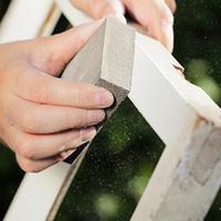 Hand Sanding Abrasives