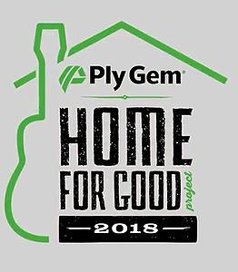 Ply Gem: Home for Good 2018