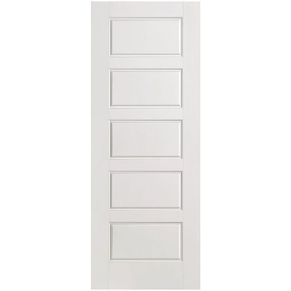 Masonite Select Riverside 5 Panel Interior Door Rive2668
