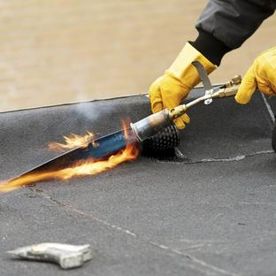 Roof Coatings & Adhesives