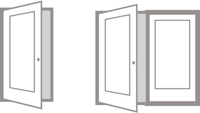 The Anatomy Of An Interior Door Build With Bmc