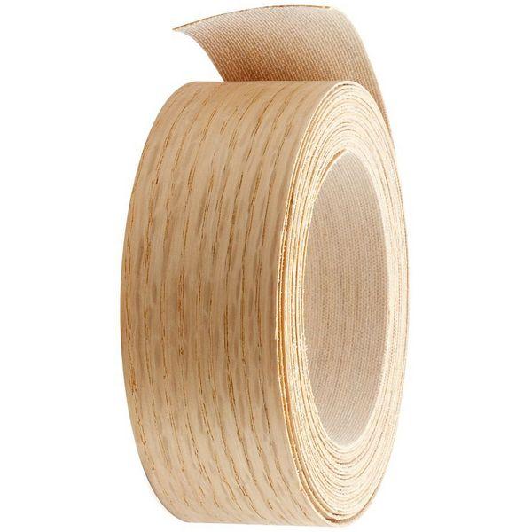 2 Pre Glued Wood Veneer Edge Banding Scvroe225 Build