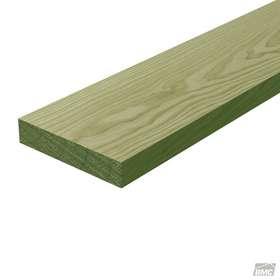 Azek Brownstone Deck