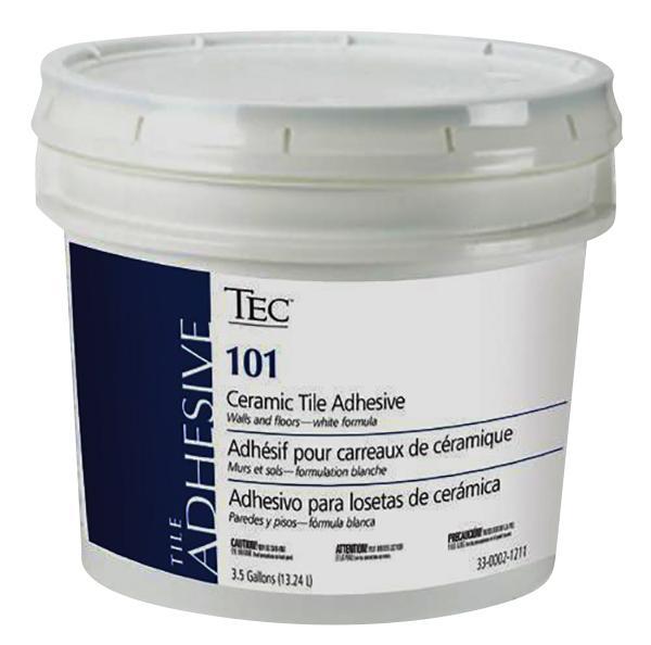 Tec101 Ceramic Tile Adhesive TEC101M Smoot