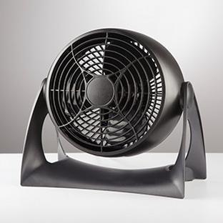 Exhaust & Portable Fans