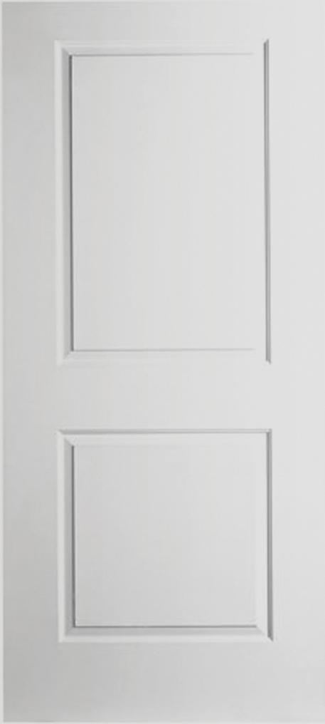 Prehung Interior Single Cambridge 2-Panel Door  sc 1 st  BMC & Shop All Doors   Build With BMC