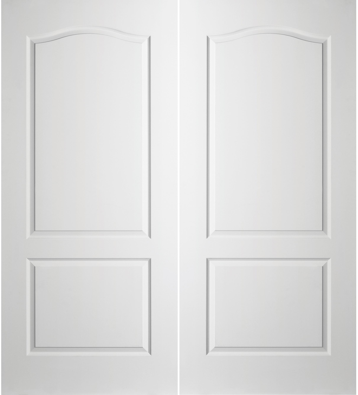 Camden Interior Doors & This Rockport Style Door Blends The Modern