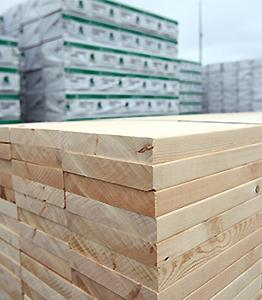 Weyerhaeuser Distribution Video