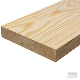 Western Red Cedar 12x12 Lumber Mill Select Grade