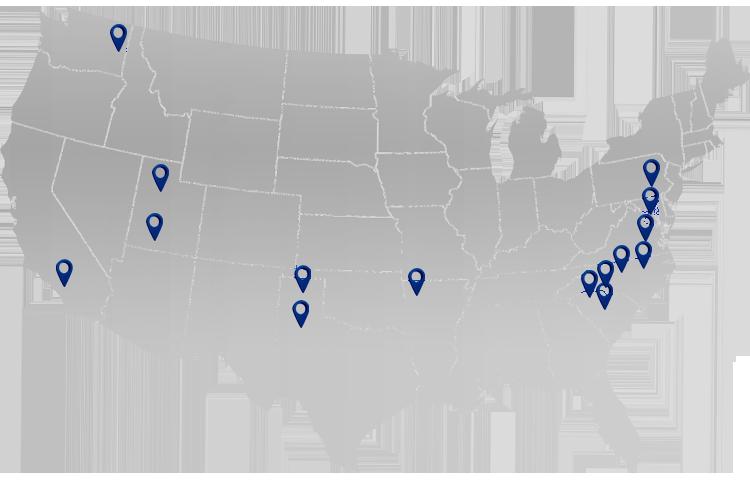 eMarket Map