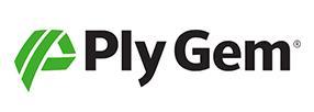 Ply Gem<sup>®</sup> Windows logo